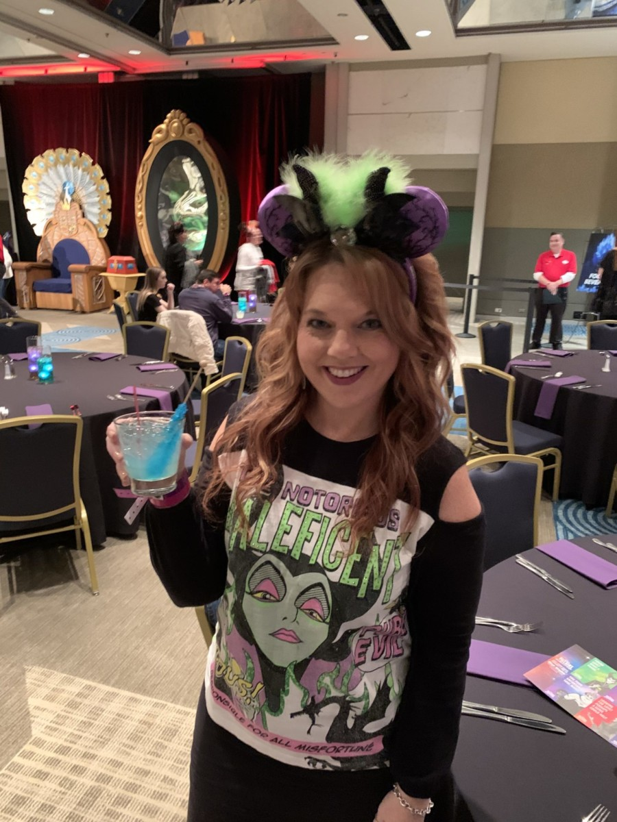 TMSM's Adventures in Florida Living- Villains and Valentines 4