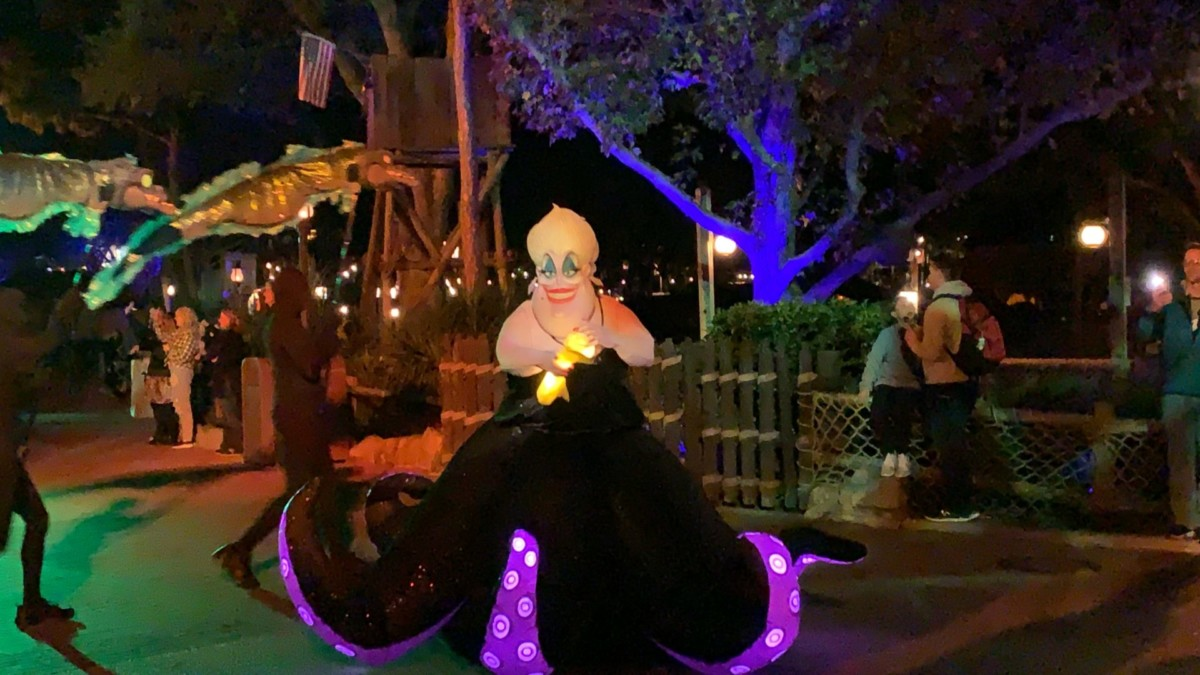 TMSM's Adventures in Florida Living- Villains and Valentines 9