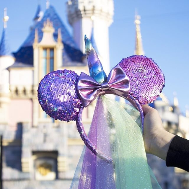 New Mouse Ears Coming Soon to Disney Parks! 1