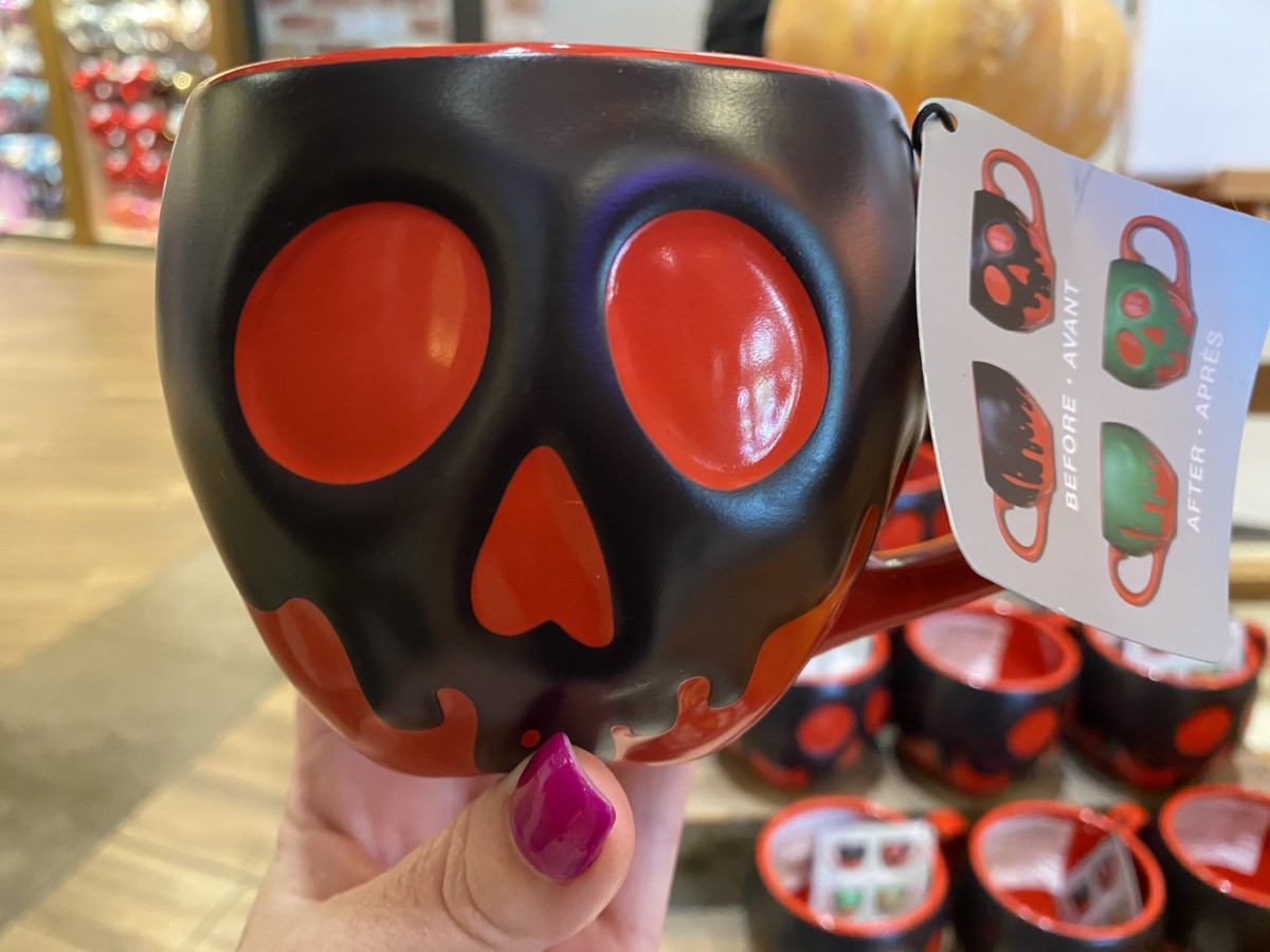Even More Halloween Goodies Now at Disney Springs! 18