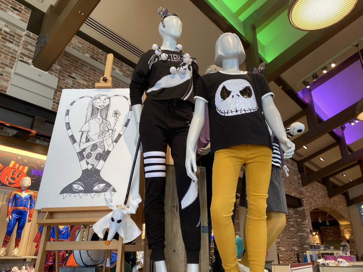 Even More Halloween Goodies Now at Disney Springs! 24