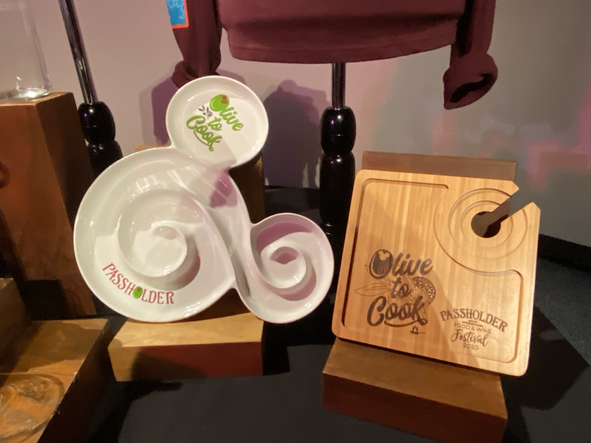 Epcot Food and Wine Festival Merchandise Preview! #tasteepcot 22