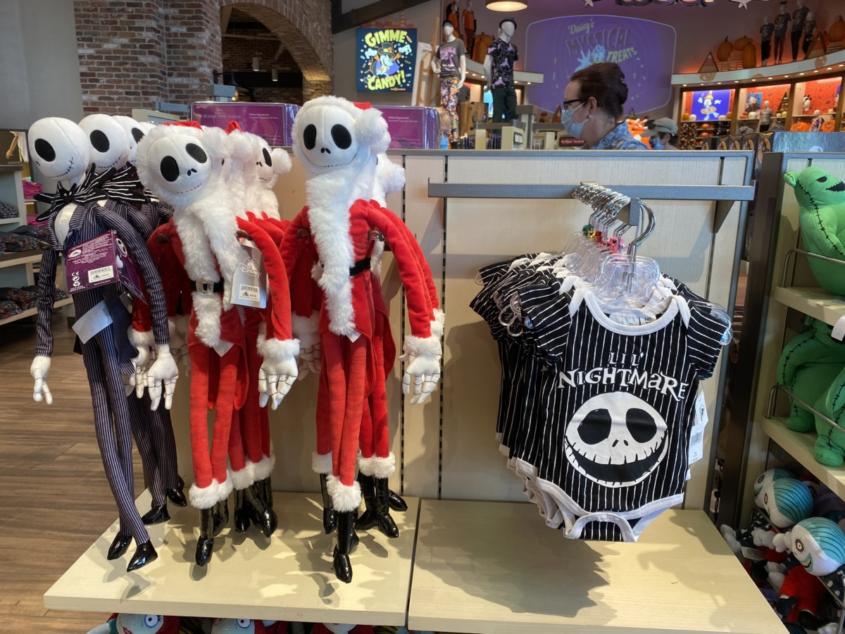 Even More Halloween Goodies Now at Disney Springs! 21