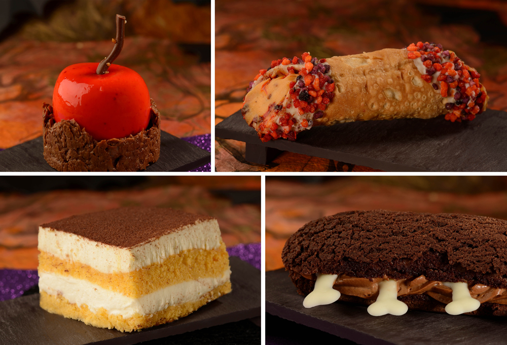 Foodie Guide to 2020 Fall Treats at Walt Disney World Resort: Parks Edition 23
