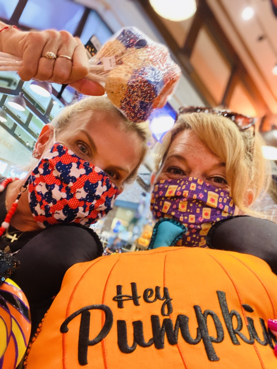Even More Halloween Goodies Now at Disney Springs! 33