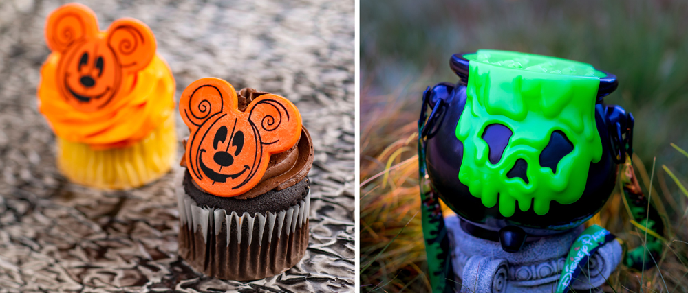 Foodie Guide to 2020 Fall Treats at Walt Disney World Resort: Parks Edition 21