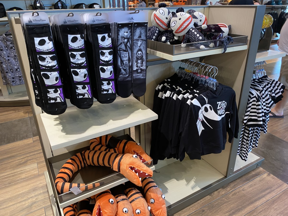Even More Halloween Goodies Now at Disney Springs! 28