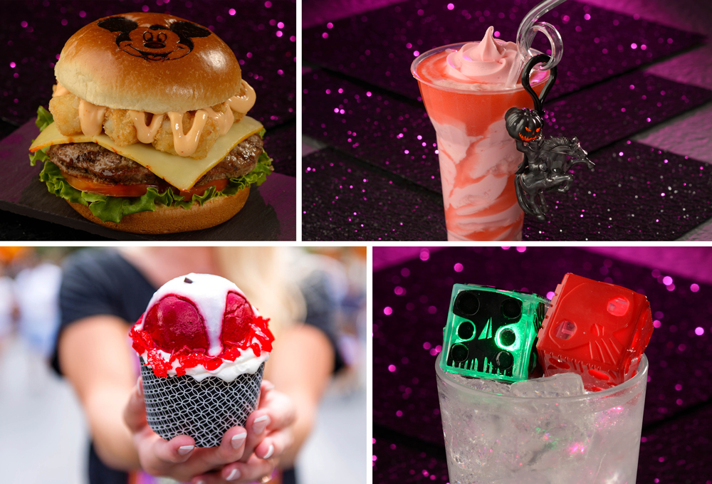 Foodie Guide to 2020 Fall Treats at Walt Disney World Resort: Parks Edition 18