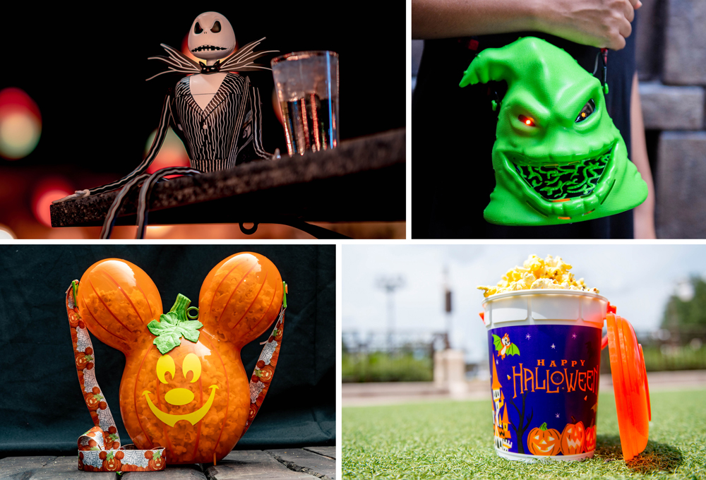 Foodie Guide to 2020 Fall Treats at Walt Disney World Resort: Parks Edition 19