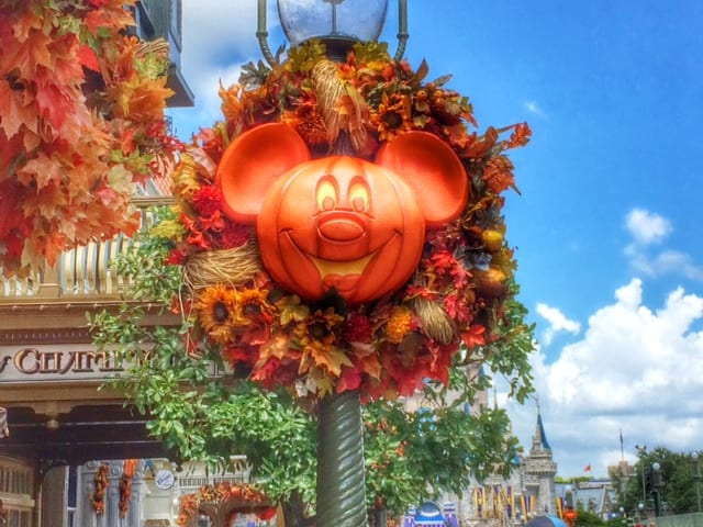 Dress in your Spooky Best, Sept 15 - Oct 31 at Magic Kingdom! 3