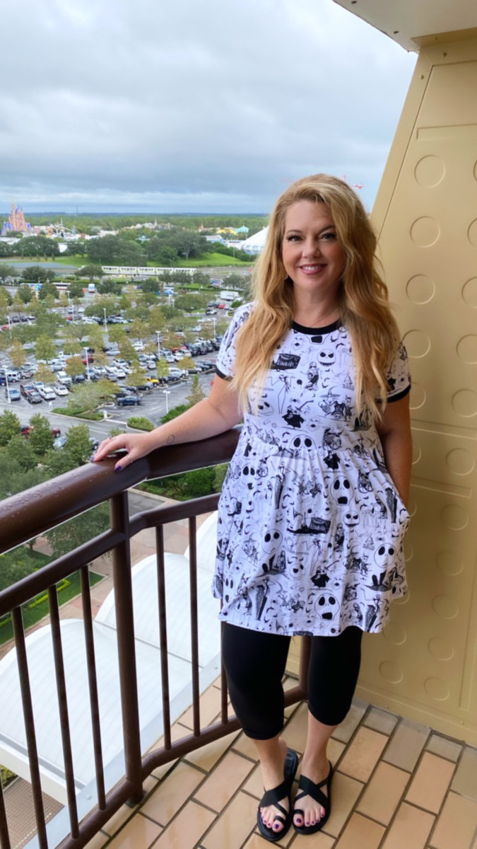 TMSM's Adventures in Florida Living- Staycation at the Contemporary 14