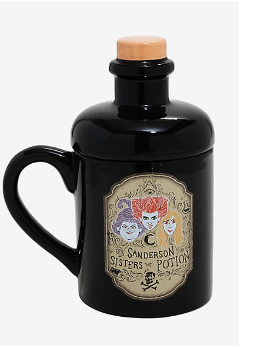 It's Hocus Pocus Time, Witches! Fun Merch from BoxLunch! 13