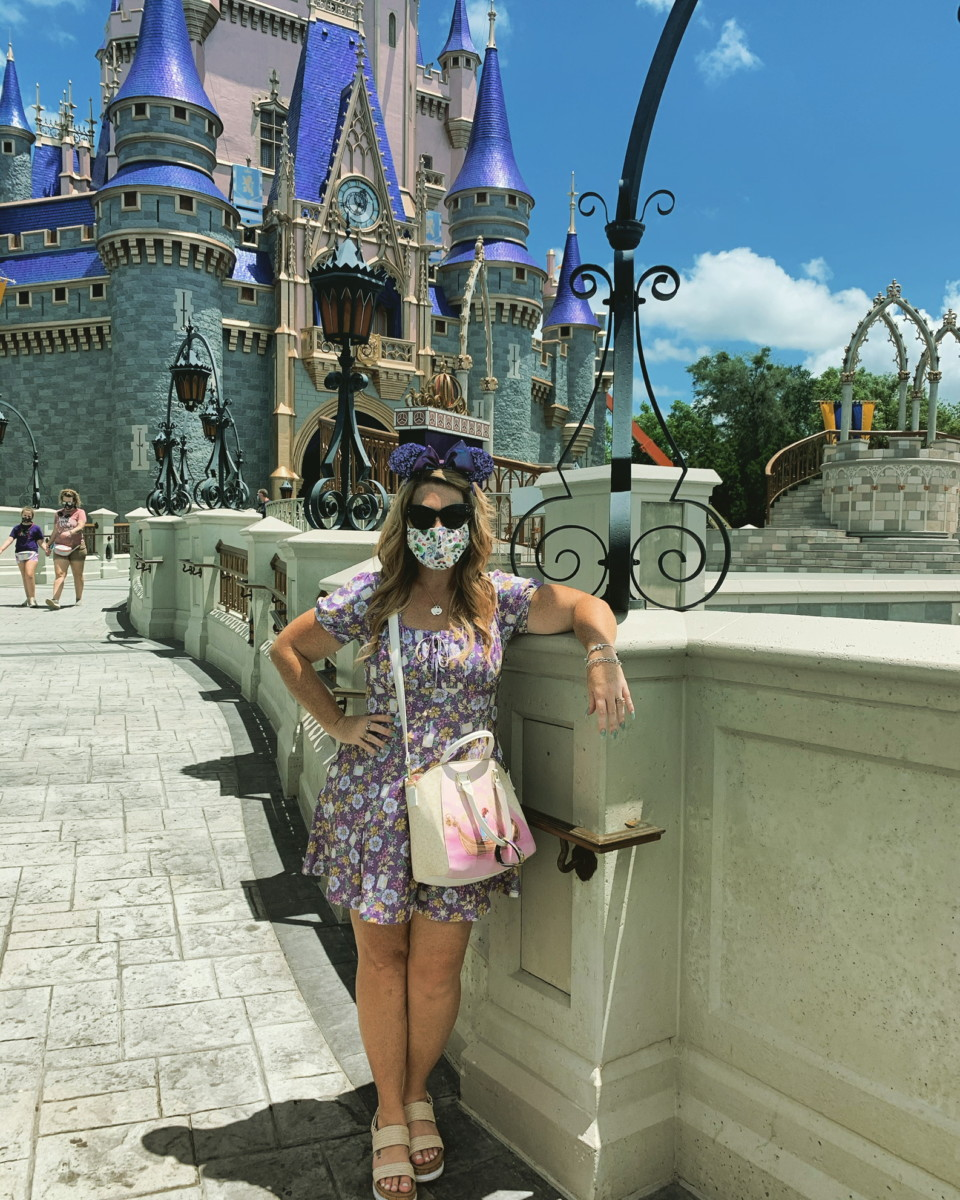 TMSM's Adventures in Florida Living - A Whole New World 9