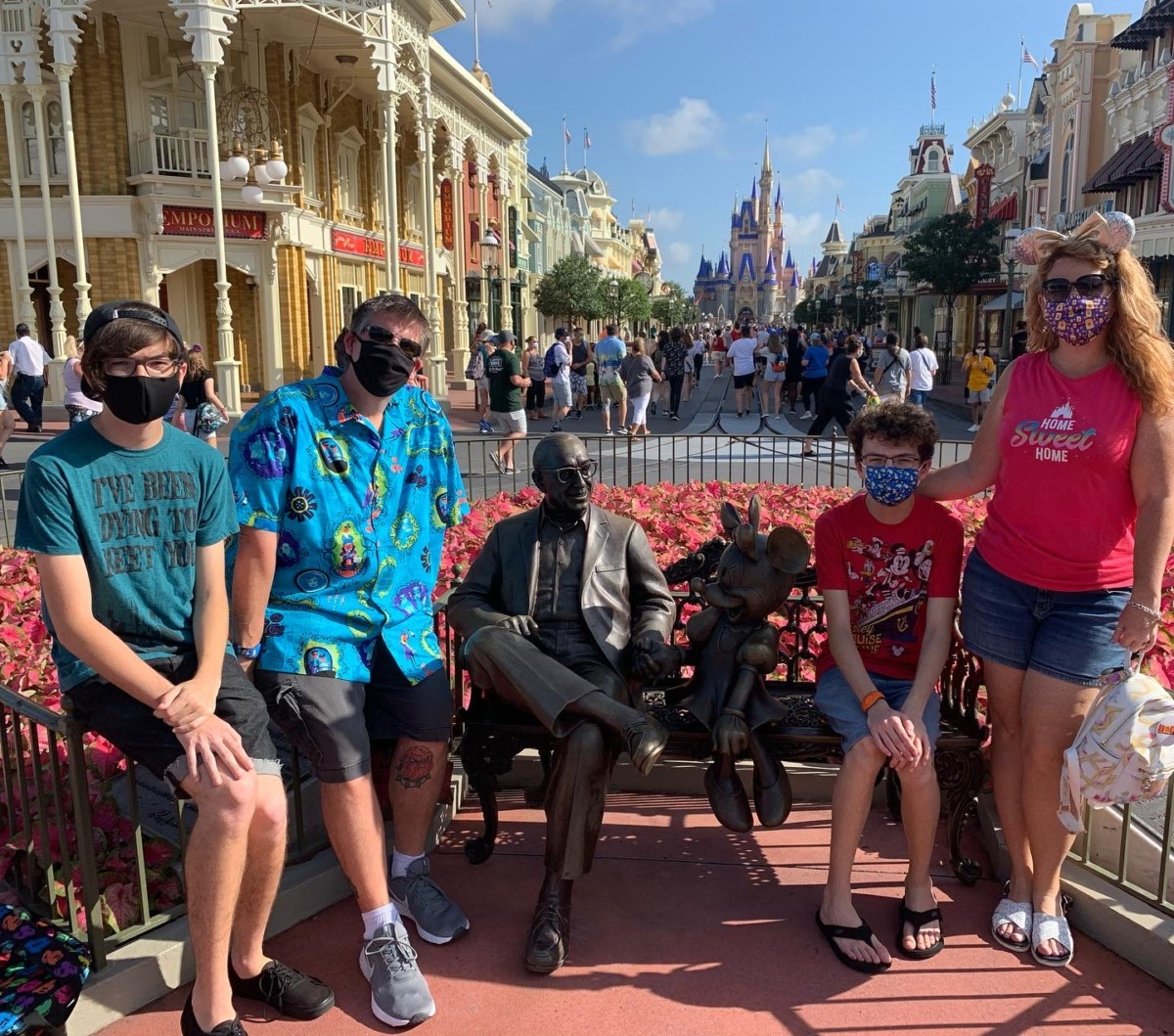 TMSM's Adventures in Florida Living - A Whole New World 10