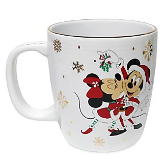 Holiday Merchandise Now on shopDisney! 25