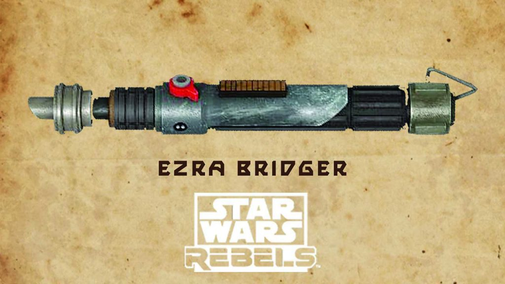 Vote For The Next Legacy Lightsaber in Celebration of Products Direct From Star Wars: Galaxy's Edge Coming to shopDisney, Disney Springs and Downtown Disney District 13