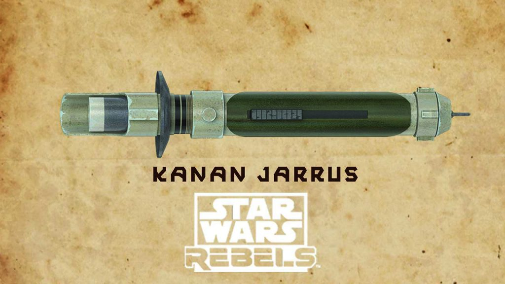 Vote For The Next Legacy Lightsaber in Celebration of Products Direct From Star Wars: Galaxy's Edge Coming to shopDisney, Disney Springs and Downtown Disney District 10