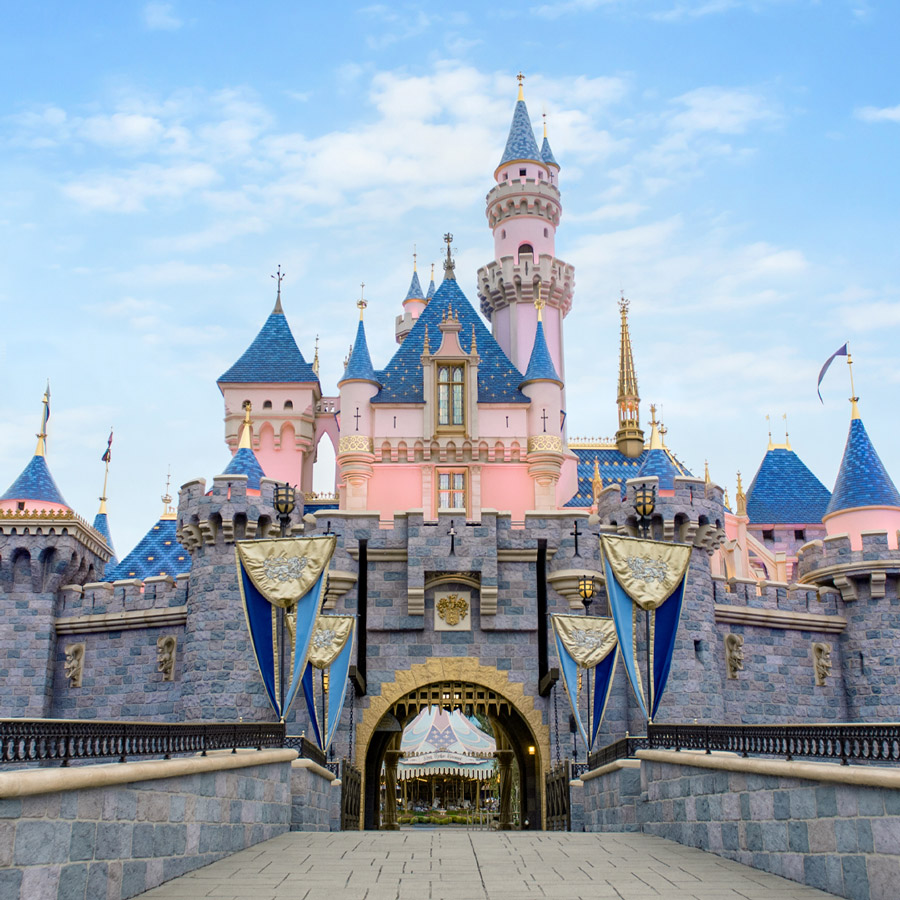 Disneyland to Follow Same Safety Measures as WDW,  Ready When Able! 2