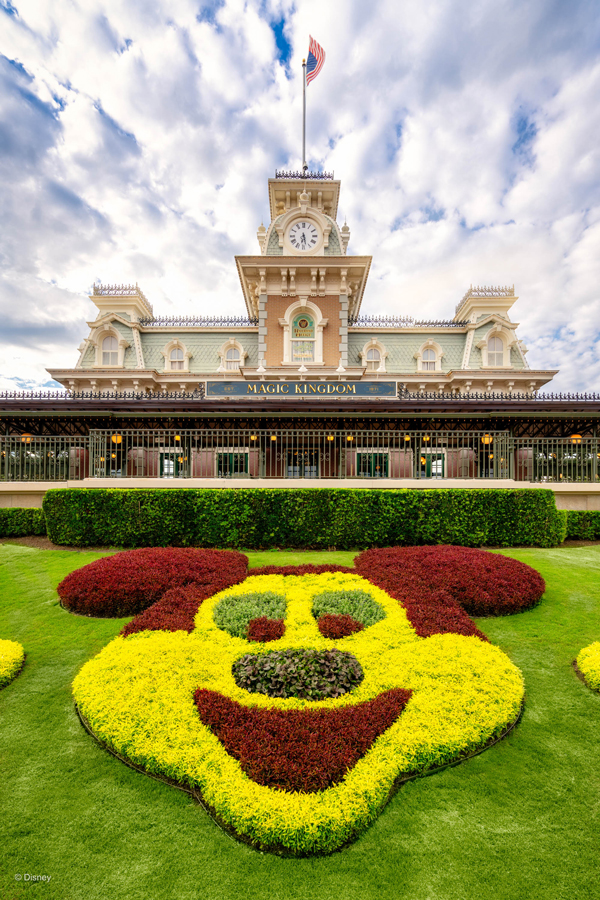 Capture Halloween and Holiday Memories with a Special Memory Maker Offer from Disney PhotoPass Service 26