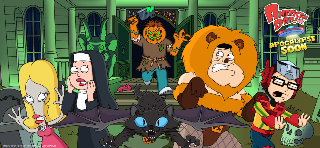Spook-tacular Events Are Coming Your Way in These Popular Games! 6