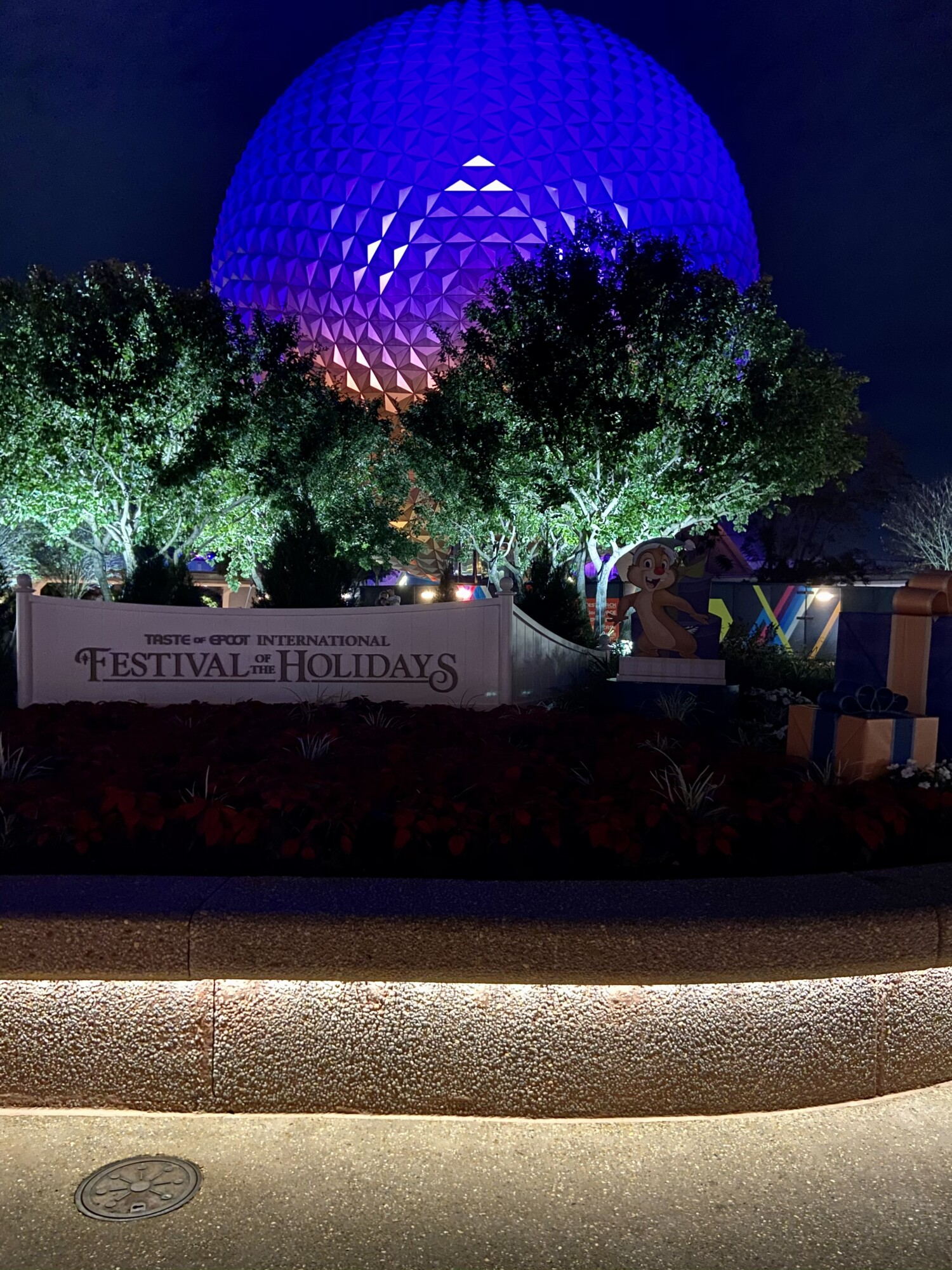 Photos from Opening Weekend at the Epcot International Festival of the Holidays 13