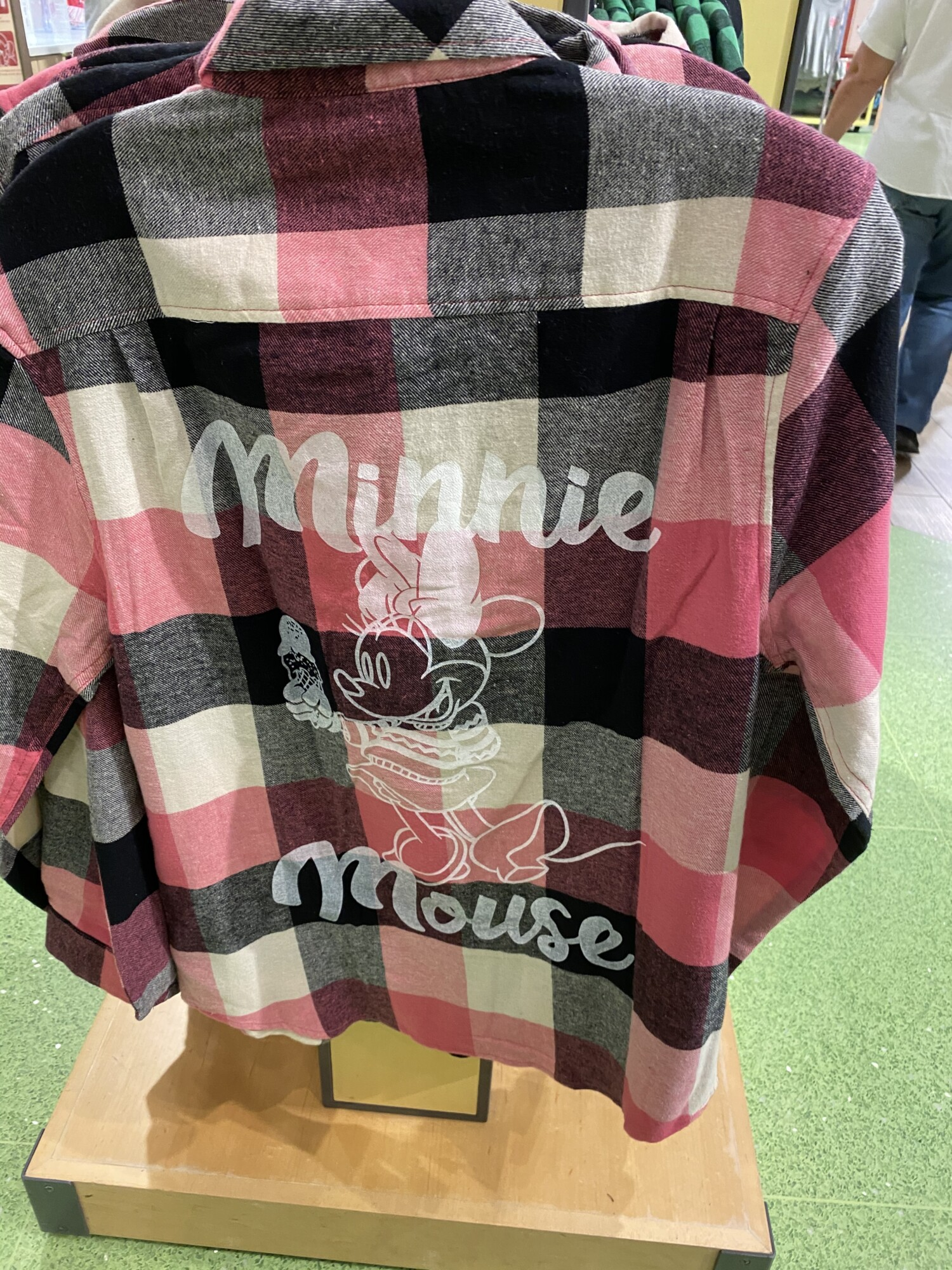 Mad for Plaid! More Fun Merch at Disney Springs 14