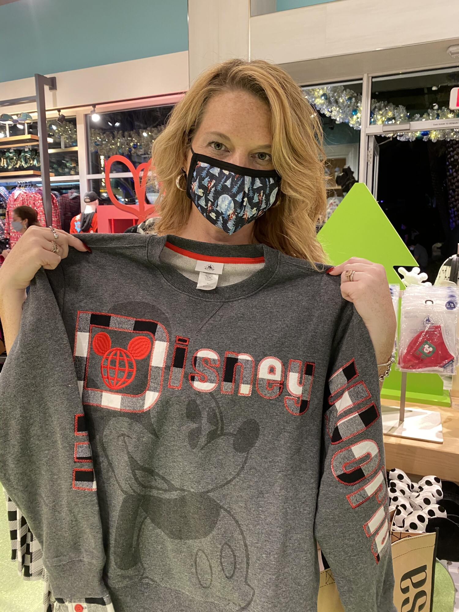Mad for Plaid! More Fun Merch at Disney Springs 11