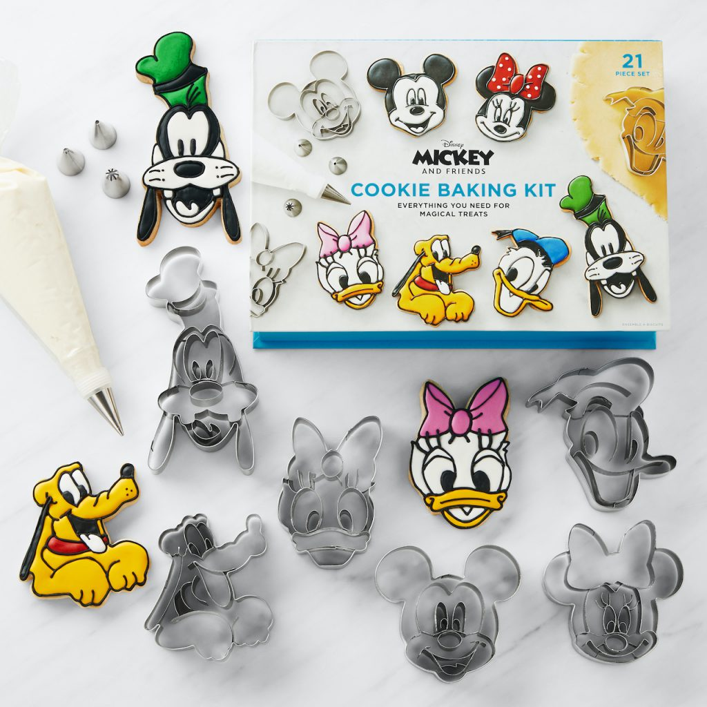 Celebrate Mickey and Friends(giving) – a Fun New Twist on the Traditional Holiday! 6