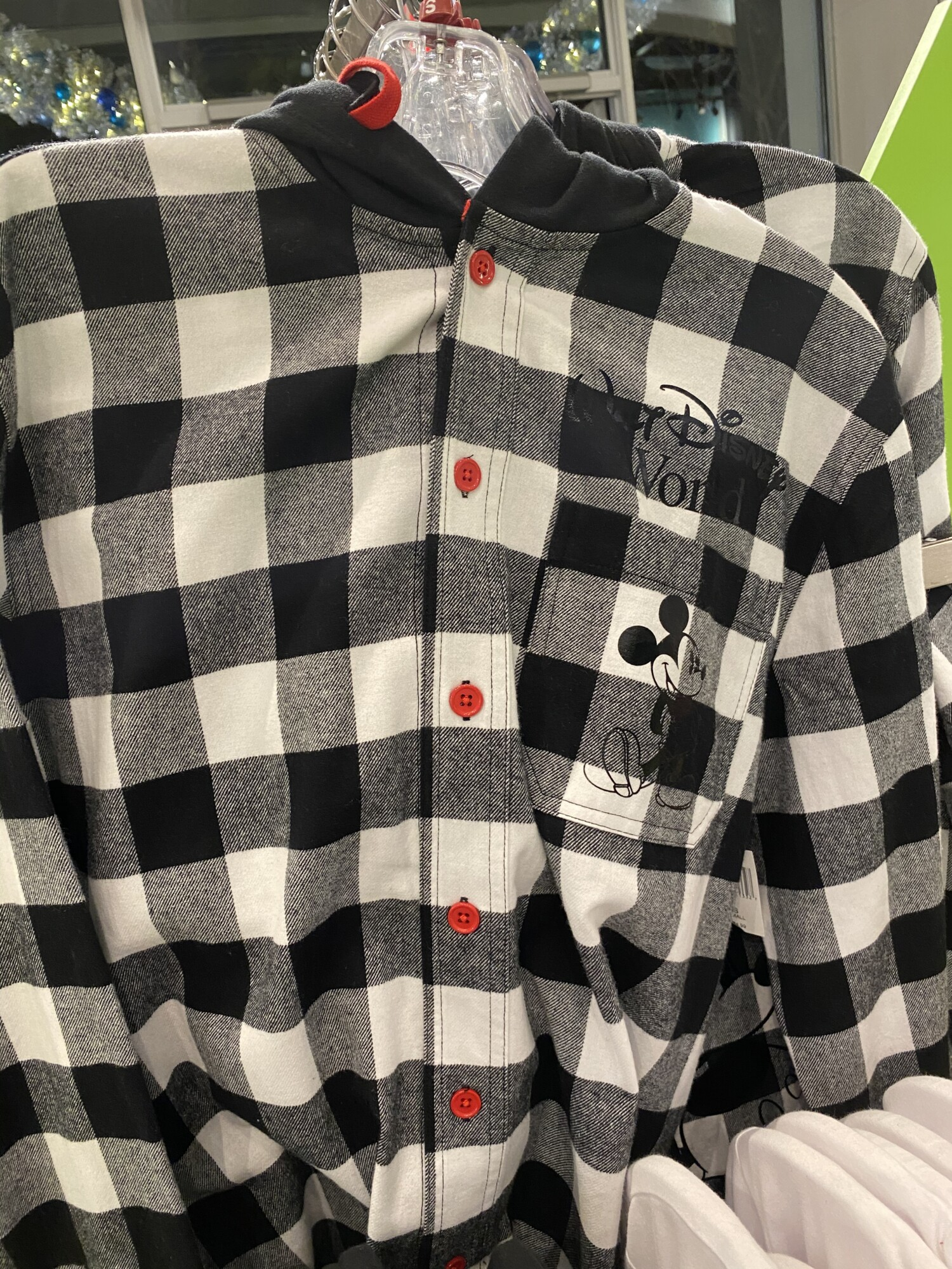 Mad for Plaid! More Fun Merch at Disney Springs 13