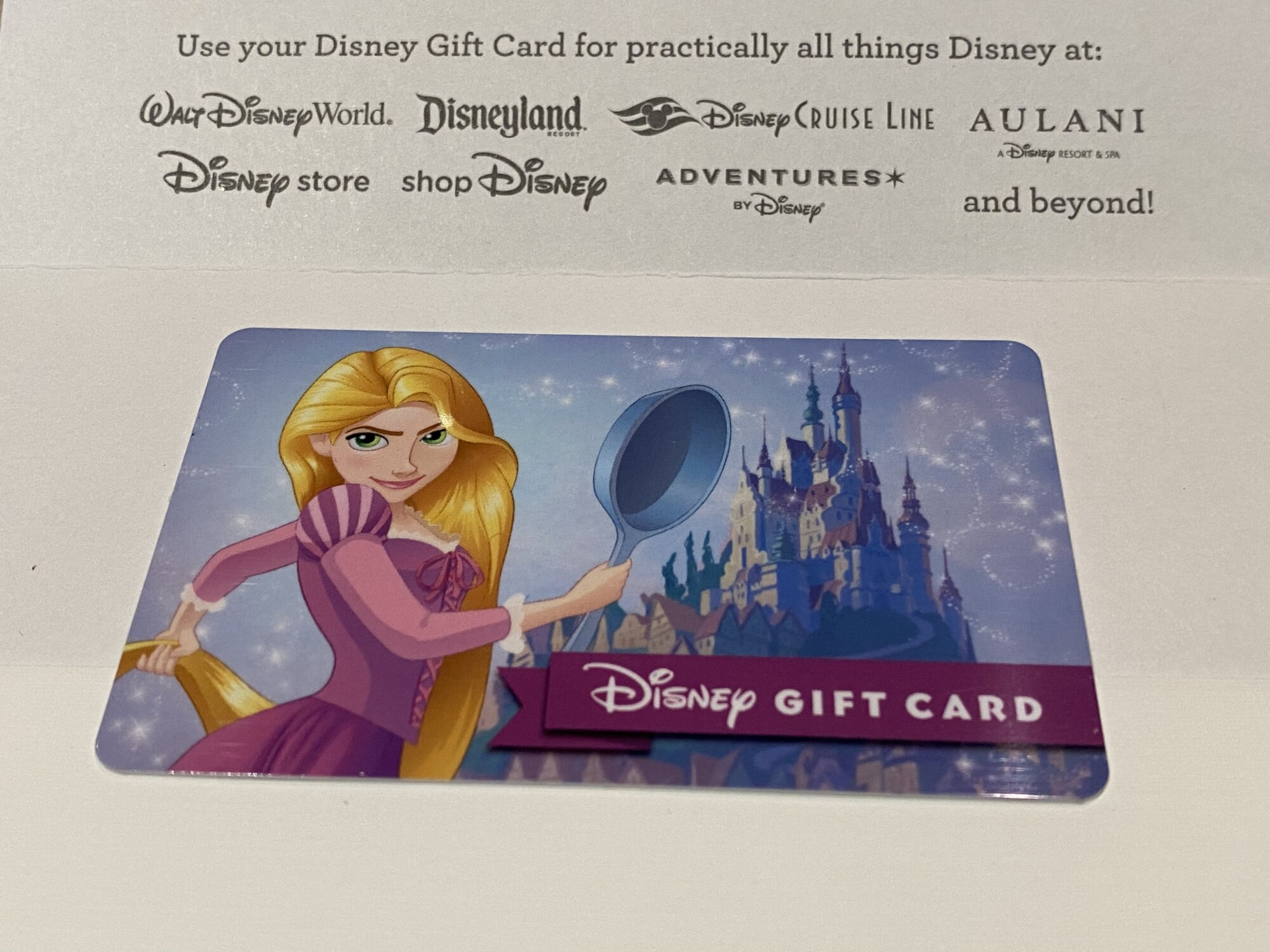 New Disney Gift Card Designs for Your Holiday Gift Giving from shopDisney! 18