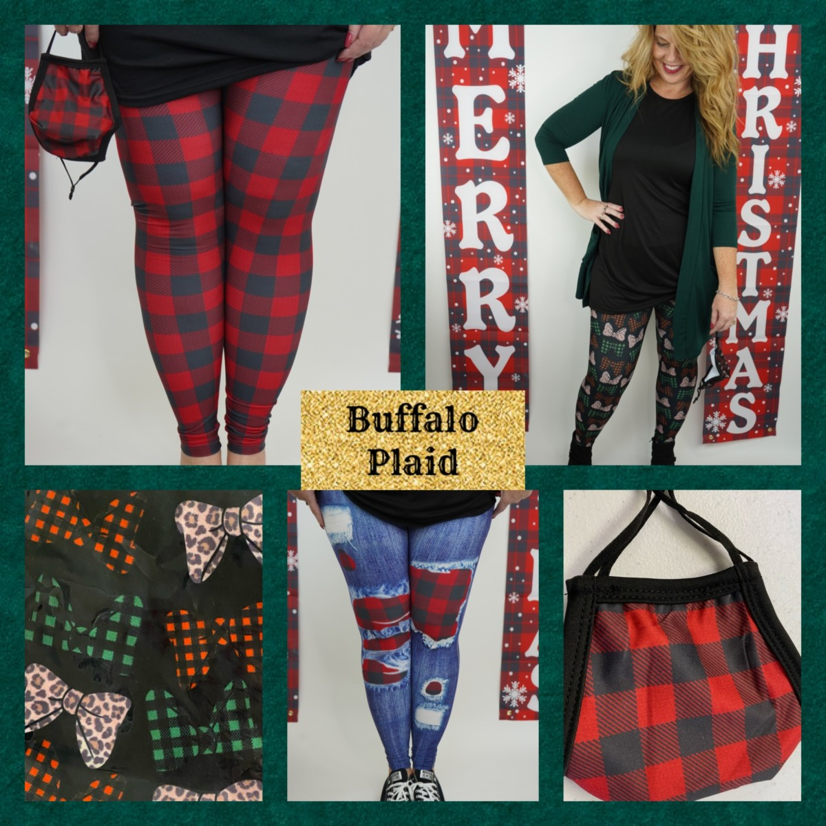 Be Fashionable & Fabulous this Holiday Season with Magical Outfits & Accessories! 20