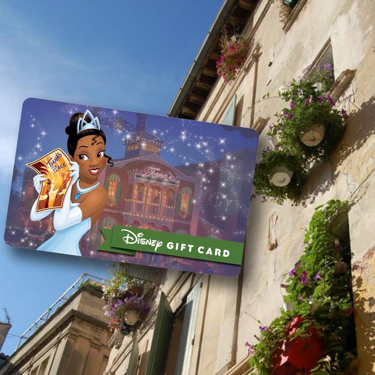 New Disney Gift Card Designs for Your Holiday Gift Giving from shopDisney! 15