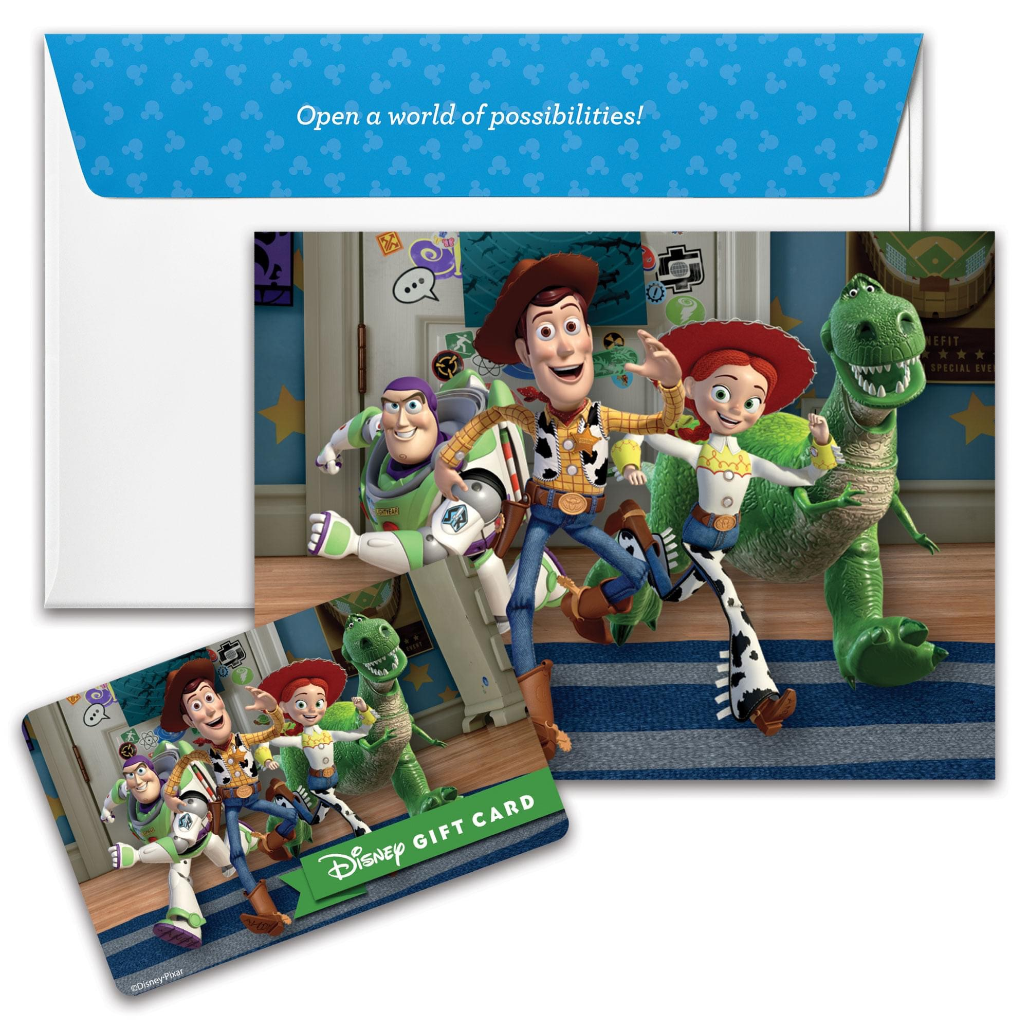 New Disney Gift Card Designs for Your Holiday Gift Giving from shopDisney! 14