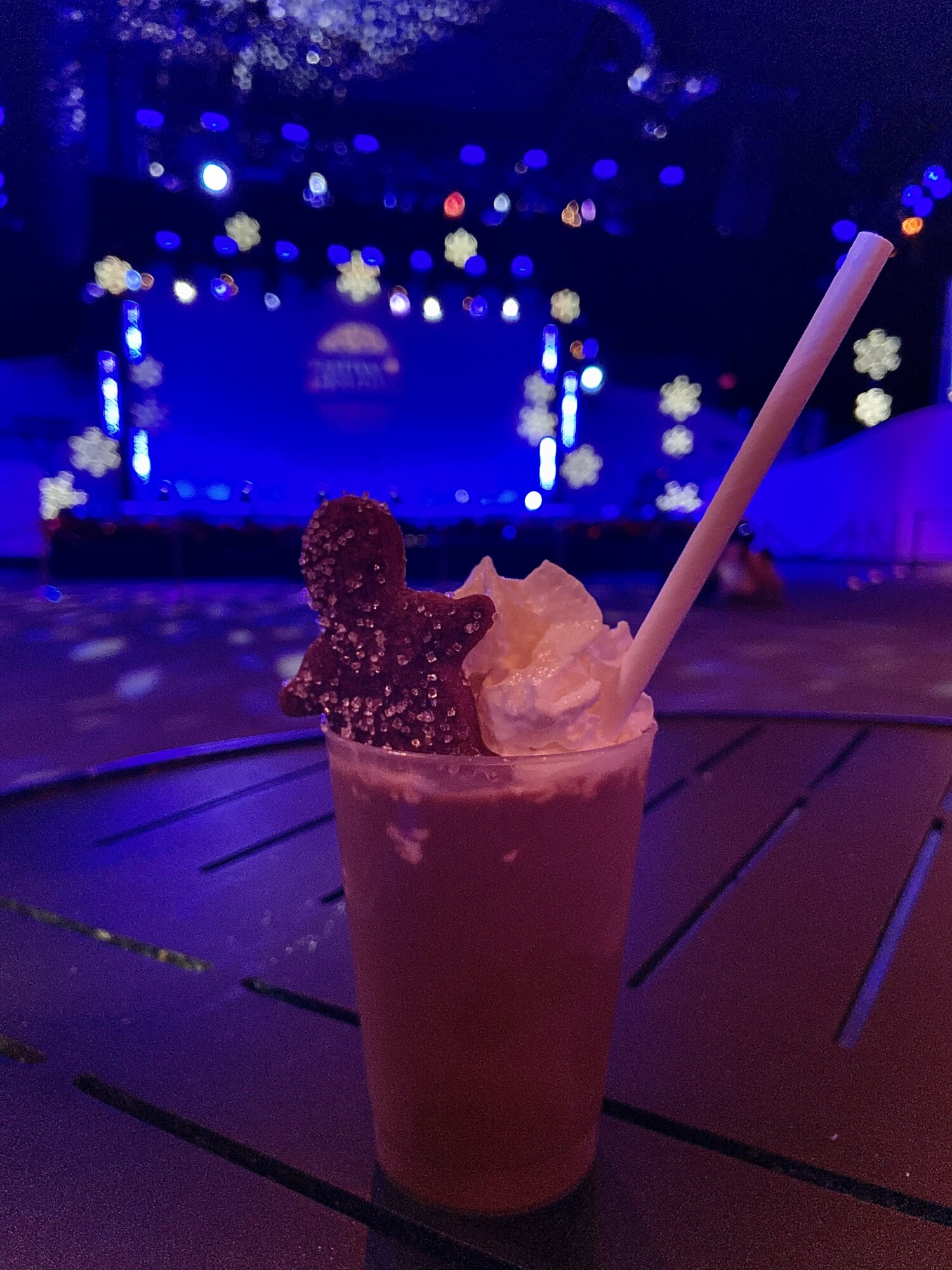 Photos from Opening Weekend at the Epcot International Festival of the Holidays 15