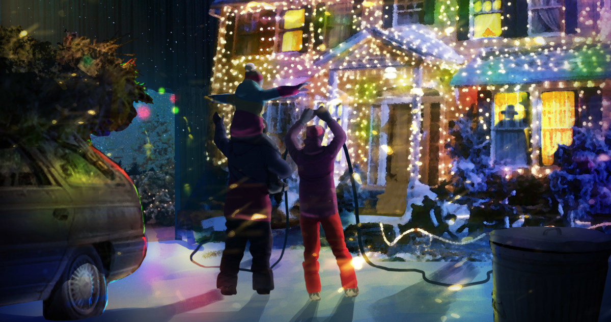 CHRISTMAS AT GAYLORD PALMS RESORT: TICKET SALES NOW OPEN, FULL CHRISTMAS PROGRAM UNVEILED 10