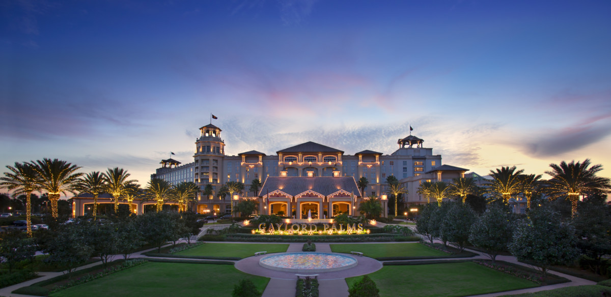 CHRISTMAS AT GAYLORD PALMS RESORT: TICKET SALES NOW OPEN, FULL CHRISTMAS PROGRAM UNVEILED 16